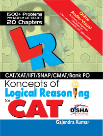 Koncepts of LR - Logical Reasoning