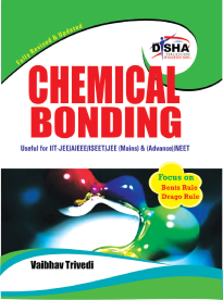 Chemical Bonding for IIT-JEE/ AIEEE
